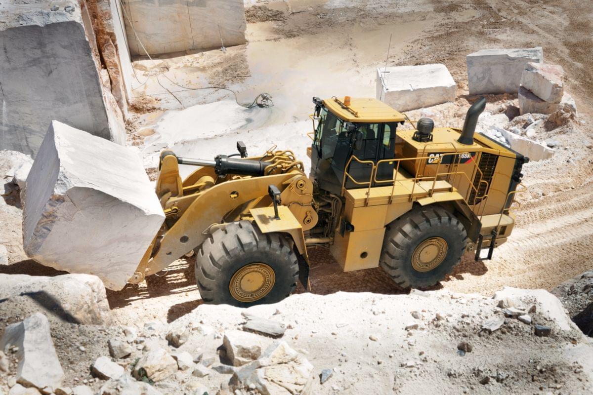 990K, конфигурация для сталелитейного производства