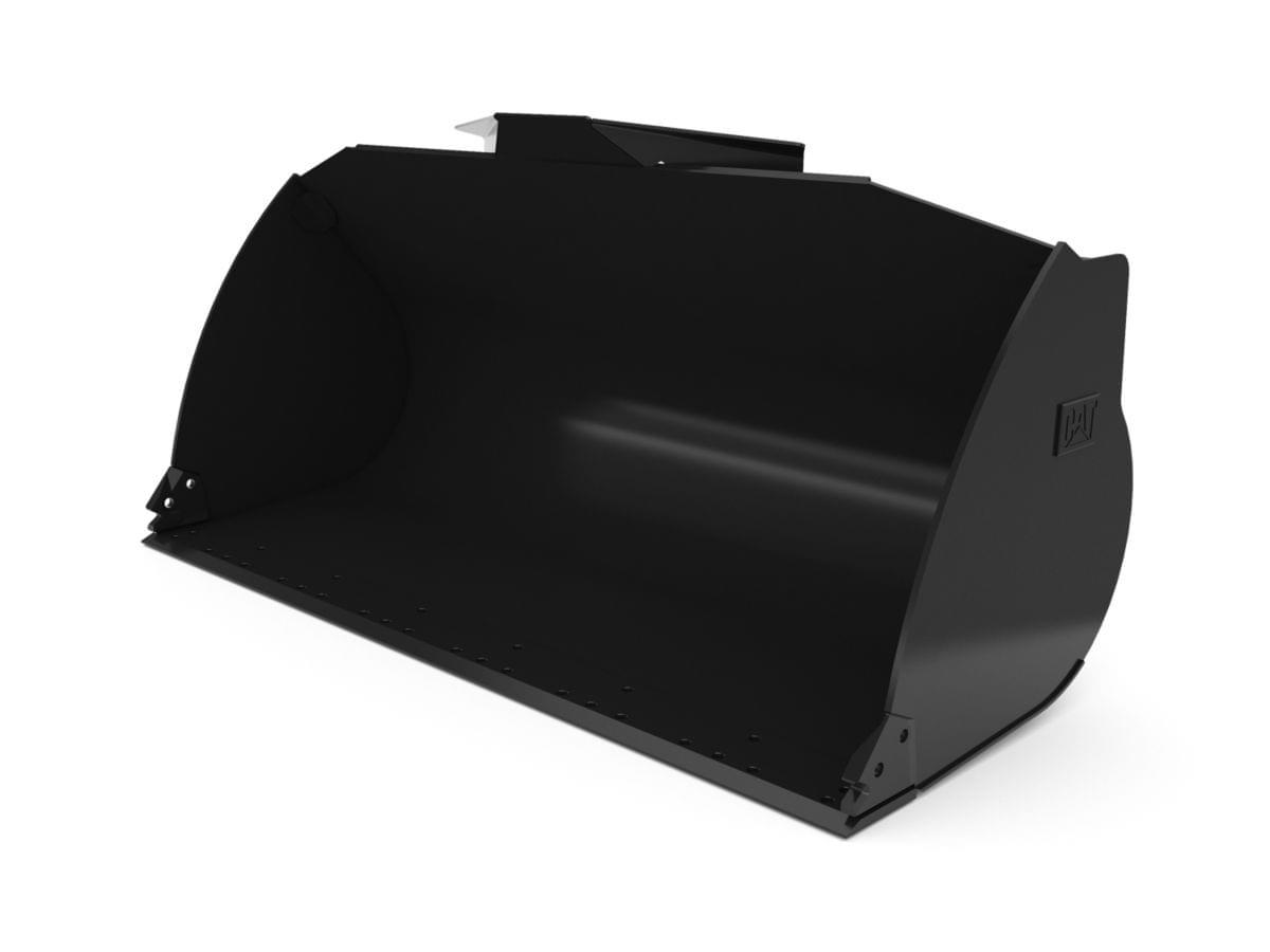 Ковш 2,5 м3 (3,3 ярда3), с устройством ISO