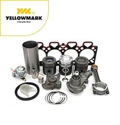Запасные части Yellowmark — является бюджетной альтернативой.