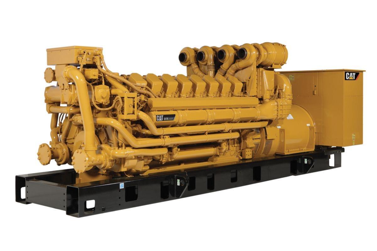 C175-16 (50 Гц)