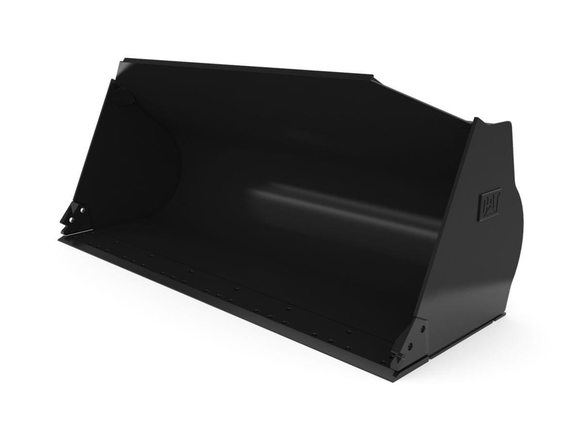 Ковш 2 м3 (2,7 ярда3), с устройством IT