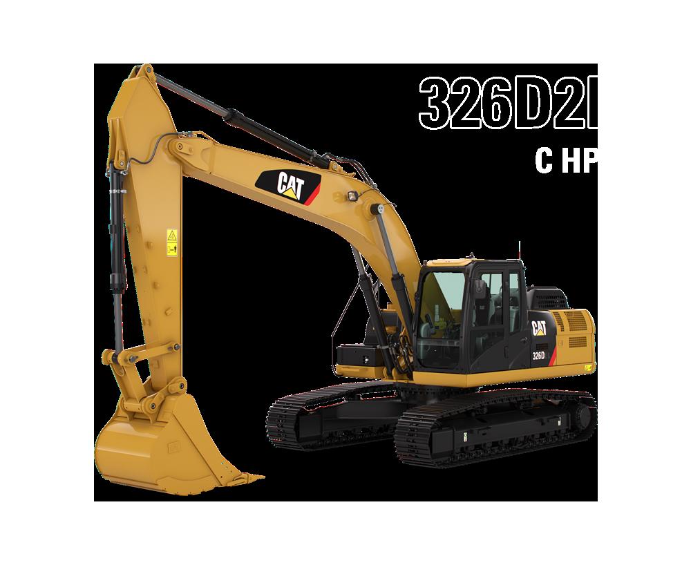 326 D2L с HP