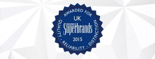 Caterpillar занимает 31 место в рейтинге Business Superbrands