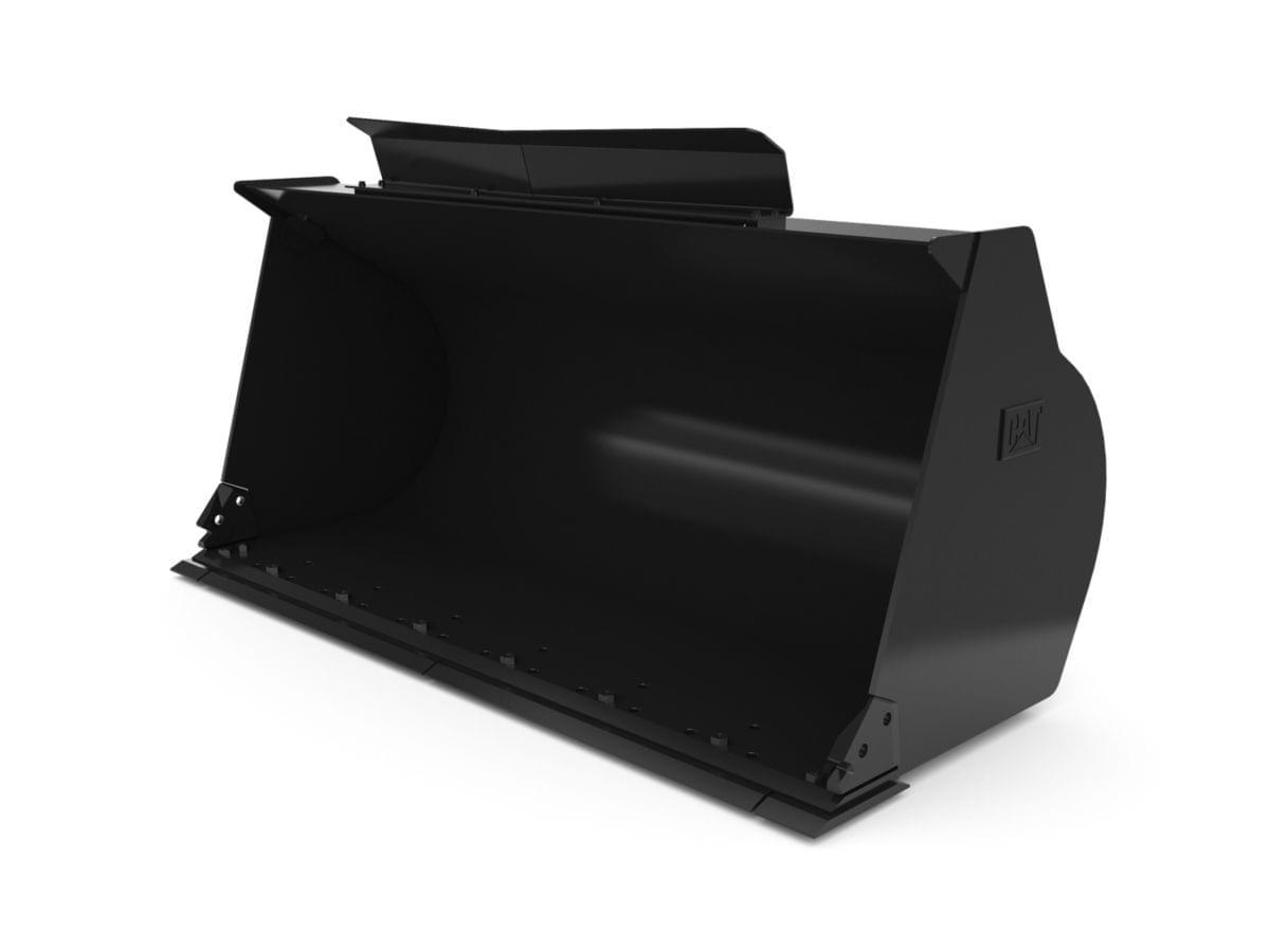 Ковш 2,5 м3 (3,3 ярда3) с устройством IT и режущей кромкой с болтовым креплением