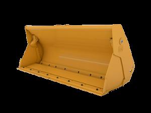 Ковши передние для экскаваторов-погрузчиков