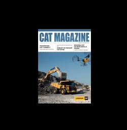 Cat<sup>®</sup> Magazine Октябрь 2016