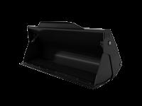 Ковши для телескопических погрузчиков