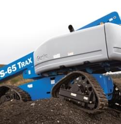 S™-65 Trax