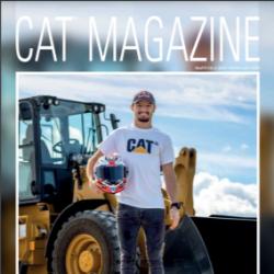 Cat Magazine - Выпуск 2, 2021г.