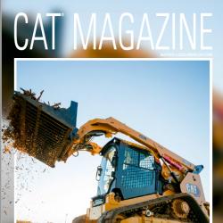 Cat Magazine - Выпуск 2, 2020г.