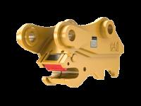 Устройства смены навесного оборудования - экскаватор