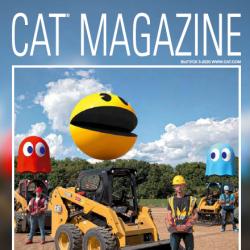 Cat Magazine - Выпуск 3, 2020г.